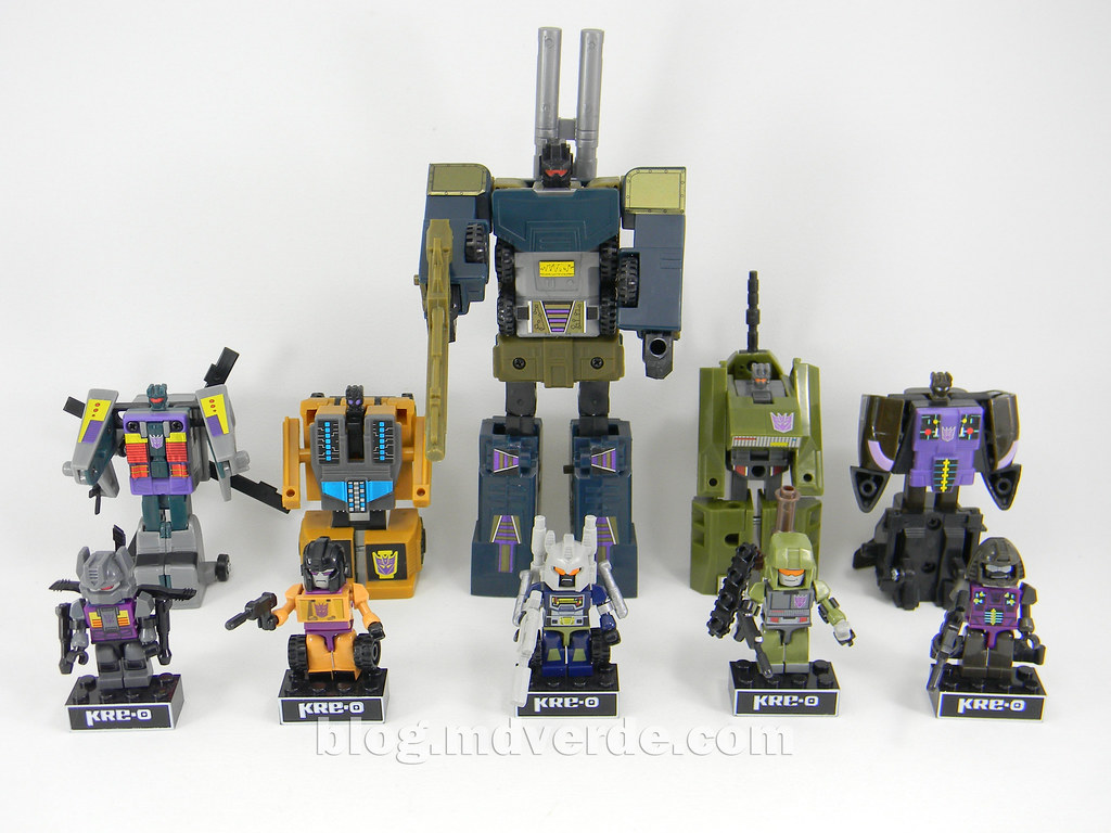 3d Fall Wallpaper Transformers Bruticus Kre O Modo Robot Vs G1 Nombre