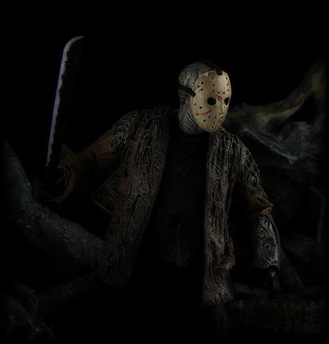 Freddy Krueger Wallpaper 3d Neca Cult Classics Jason Voorhees Freddy Vs Jason Flickr