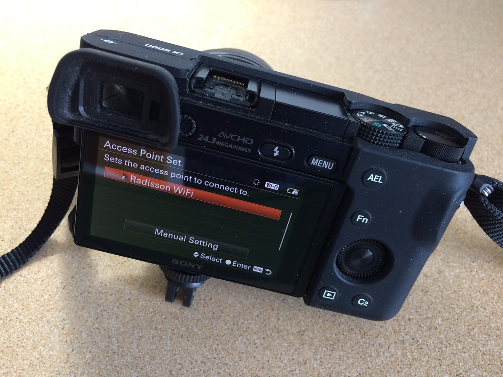 Fullsize Of Sony A6000 Manual