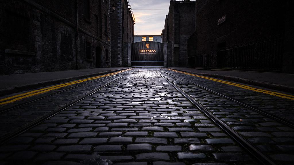 Best 3d Wallpaper 2017 Guinness Storehouse Gate Dublin Ireland Travel Photog