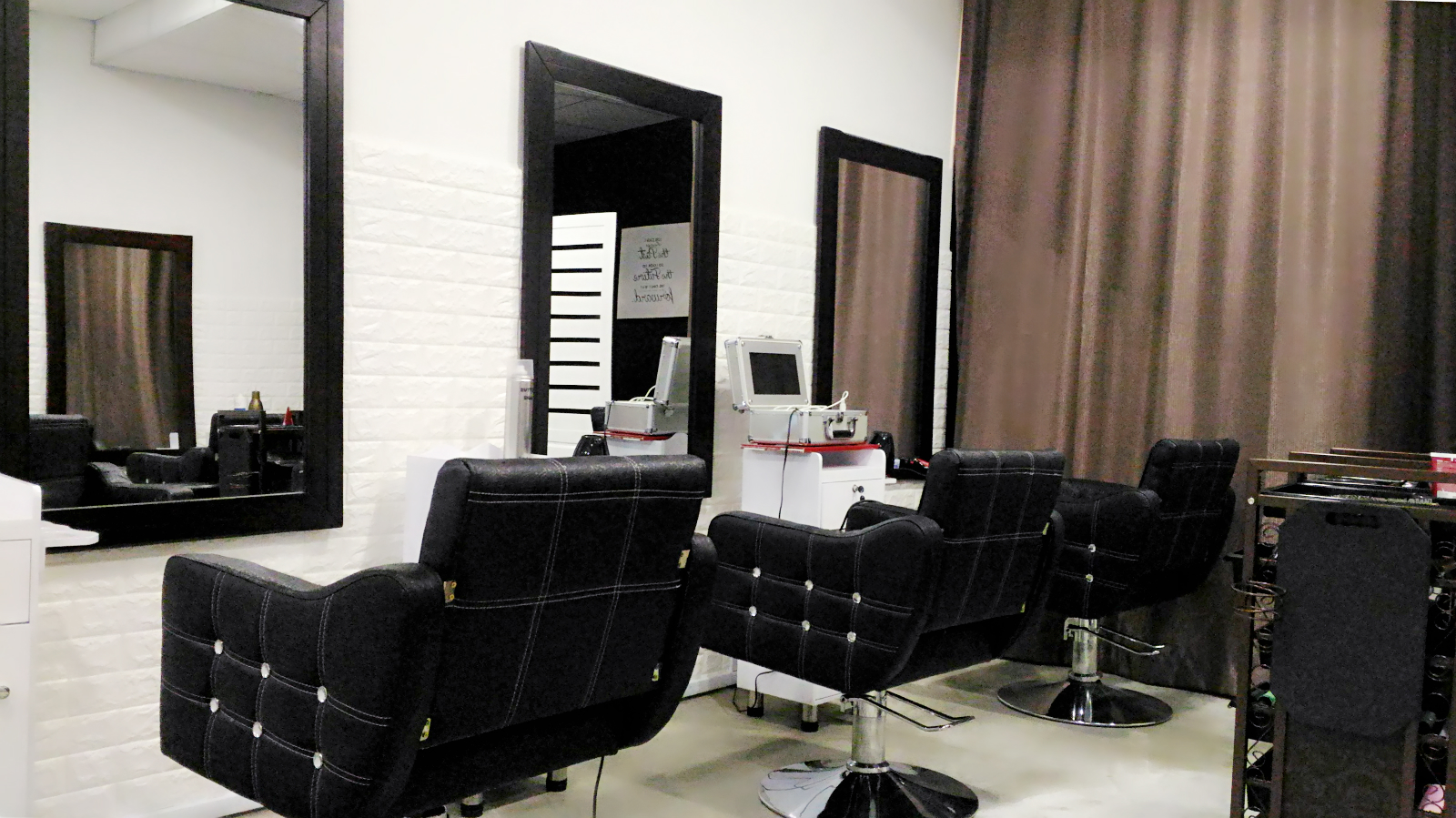 Salon Master Recommended Hair Salon At Far East Plaza X Expert Hair