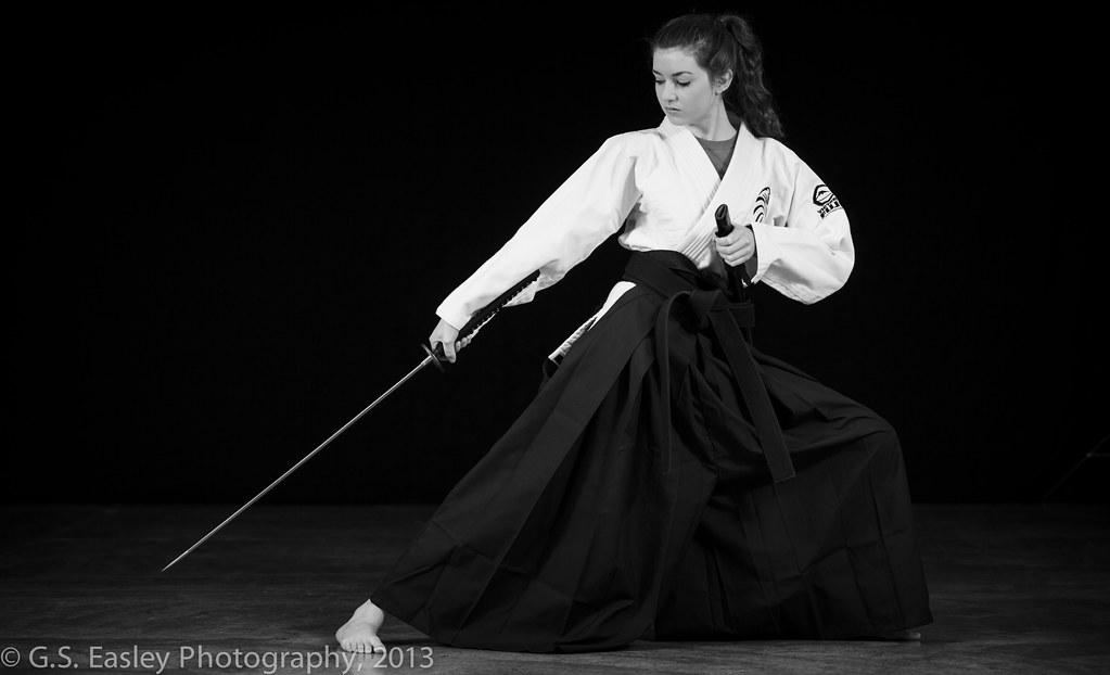 English Girl Wallpaper Gumdo Kendo Iaido Dual Canon 580ex Speedlights
