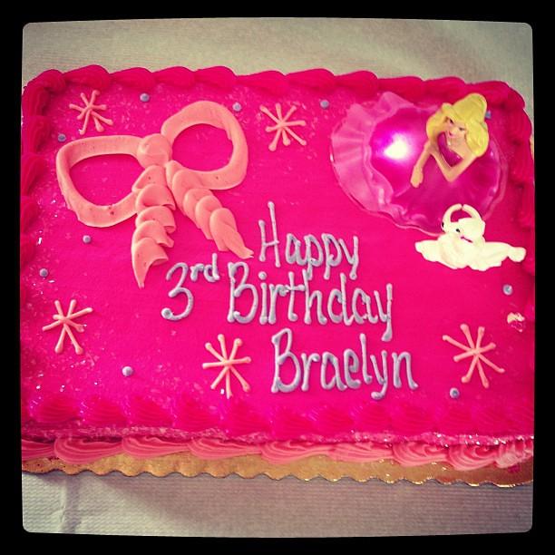 Happy birthday braelyn dusty s flickr