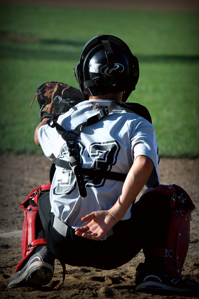 Awesome catcher! David July 2013 The Kingery Family Flickr