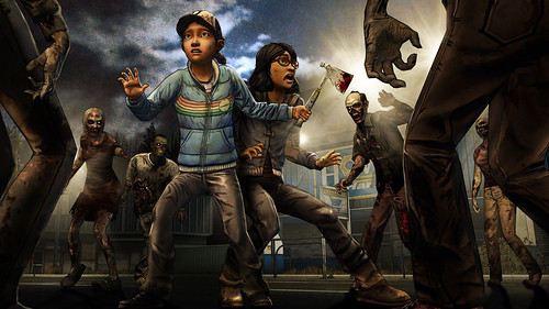 Review del Juego The Walking Dead