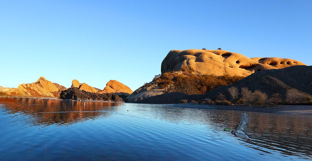 New 3d Wallpaper Desert Lake Rennett Stowe Flickr