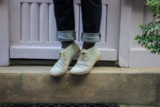 5-chaussette-a-paillettes-chaussure-vert-d'eau-clarks