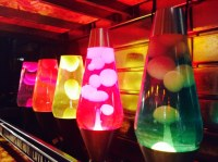 Lava Lamps   Lava Lamps at Spencer's Stores   Mike Mozart ...