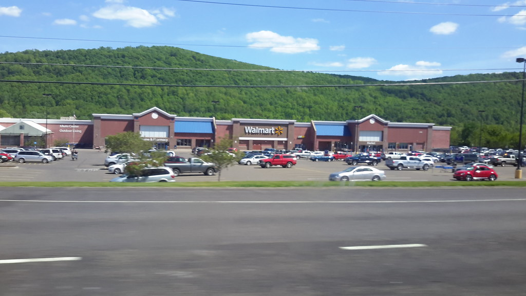 Walmart Supercenter - Norwich, NY Walmart Supercenter stor\u2026 Flickr - walmart norwich
