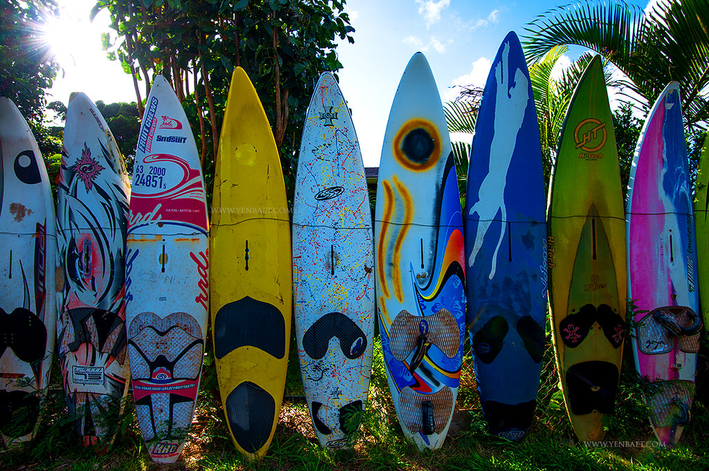 Cool 3d Wallpaper Websites Hawaii Surfboards In Paia Maui Surfboards In Paia