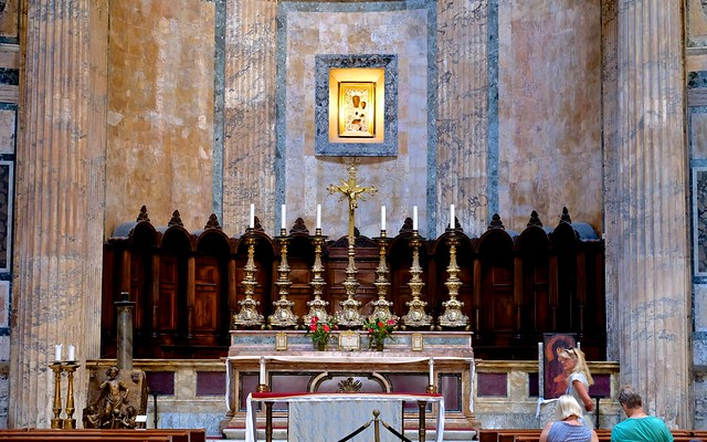 Churches Around the World