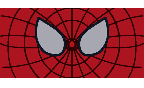 Amazing Spider Man 3d Wallpaper The Amazing Spiderman Face Decal Give Credits If Use
