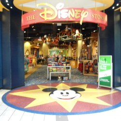 The Disney Store at Alderwood Mall in Lynnwood Wa Flickr
