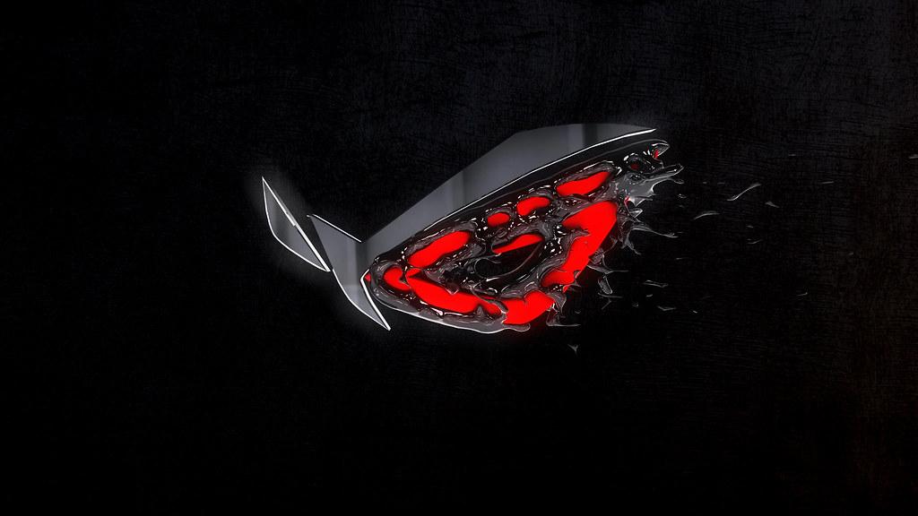 Dark Wallpaper Hd 1920x1080 Rog Symbiote Alexander Miller Flickr