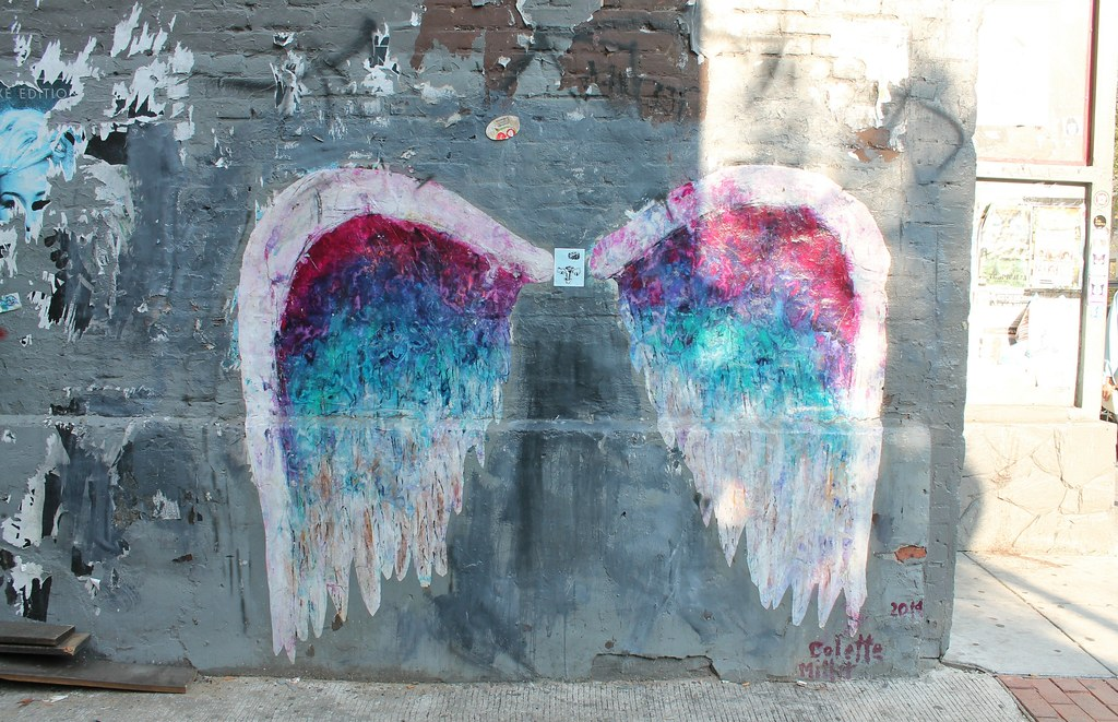 3d Brick Wallpaper White 02a Colettemiller Angelwings 1357u Nw Wdc 18september2014