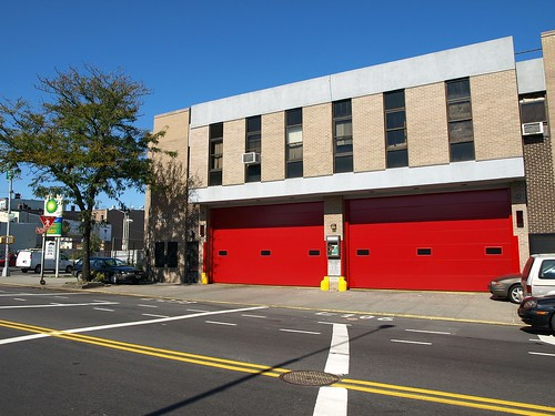 E238 Fdny Firehouse Engine 238 Ladder 106 Greenpoint B