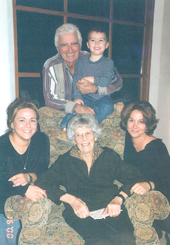 5 Generations Here are 5 Generations of Earnhardts from l\u2026 Flickr