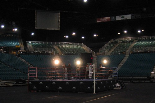 Boxing Ring Wallpaper Hd Boxing Ring Mgm Grand Site Of The Manny Pacquiao Vs