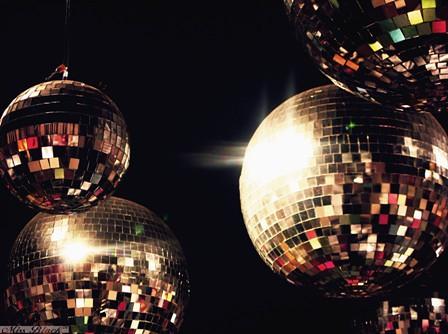 New 3d Wallpaper Disco Time Amina88 Flickr
