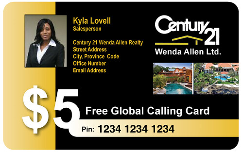 Biz Calling Cards- Sample Business Card2 Permission based \u2026 Flickr