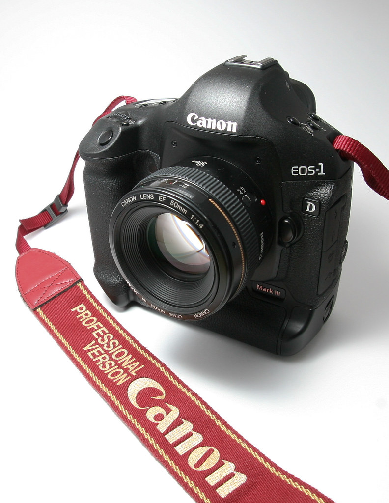 Large Of Canon 1d Mark Iii