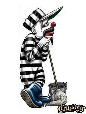 Gangster Wallpaper 3d Clown Homie Clown Homies Rul Fool Ericka Rodriguez