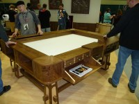 Geek Chic - Game Tables 2 | Emerald City ComiCon Click ...