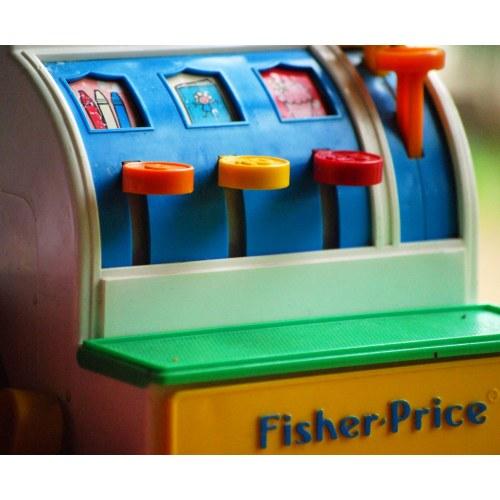 Medium Crop Of Fisher Price Cash Register