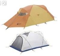 MEC Lightfield Tent (2009) - Mountain Equipment Co-op. Fre ...