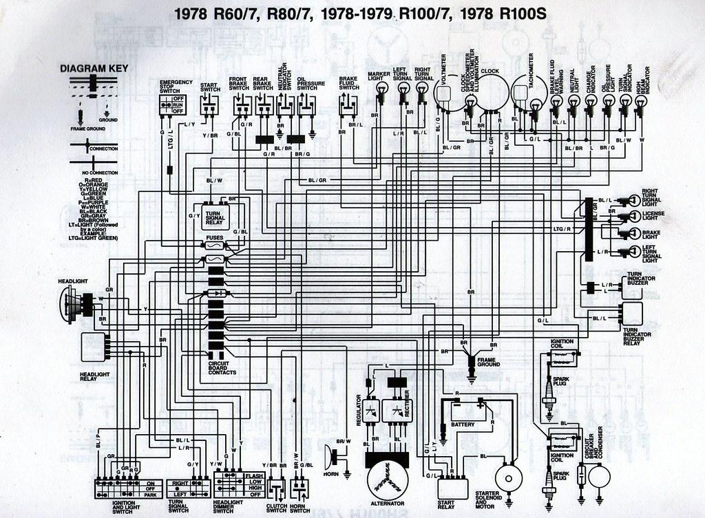 7 Wiring Diagrams Bmw - Wiring Data Diagram