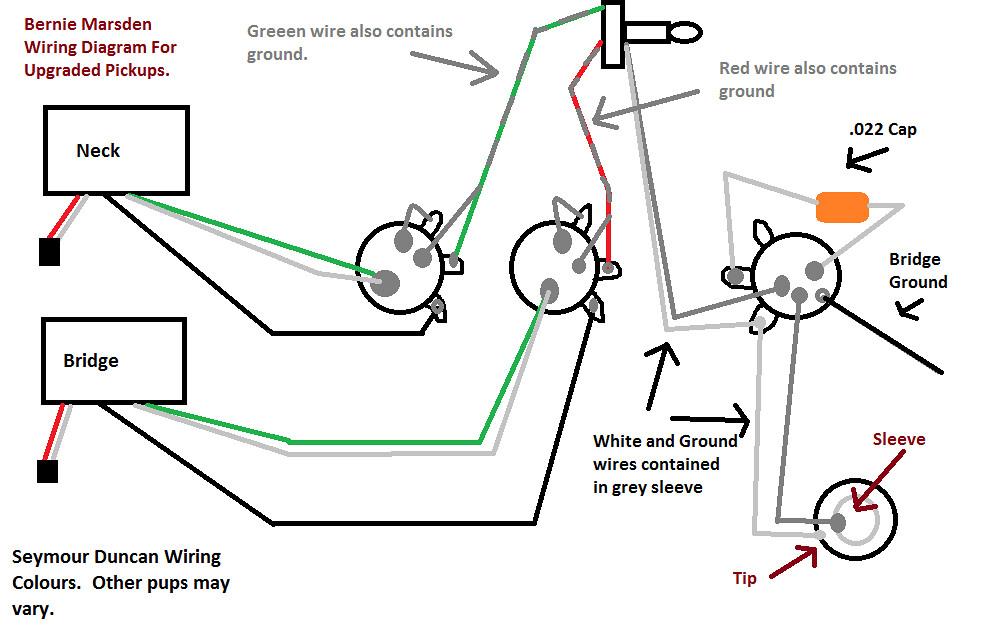 Prs Se Wiring Diagram Copy Wiring Diagram Libraries