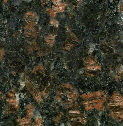 Medium Of Tan Brown Granite