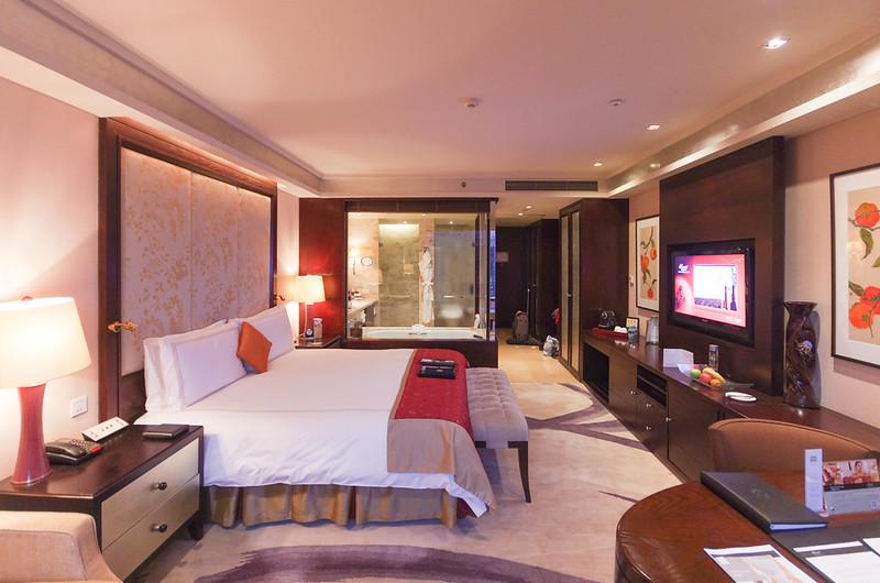 fairmont beijing gold room