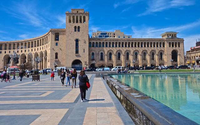 ARMENIA by docgelo.com