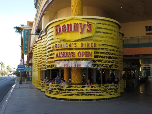 Medium Of Dennys Las Vegas