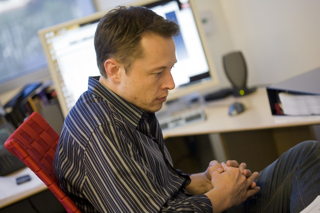 Memes Wallpaper 3d Oninnovation Interview Elon Musk From The Quot Collecting