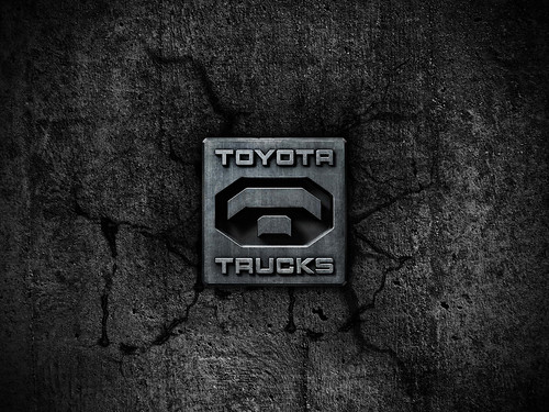 Toyota Camry Hd Wallpapers Toyota Trucks Logo Josell Mariano Flickr