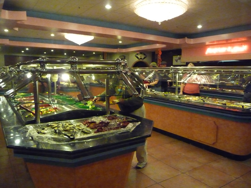 Syke Restaurant Buffet Fit For A King Amazing Place Kings Chinese