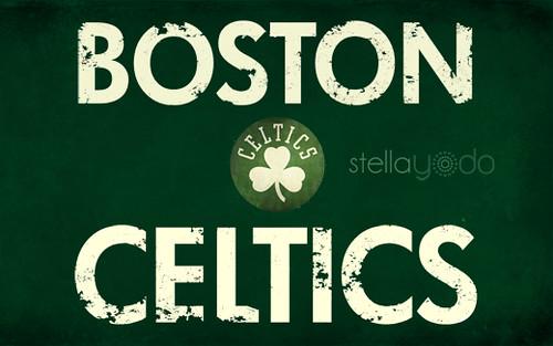 Green 3d Wallpaper Hd Boston Celtics Wallpaper V2 Version 2 Of Boston Celtics