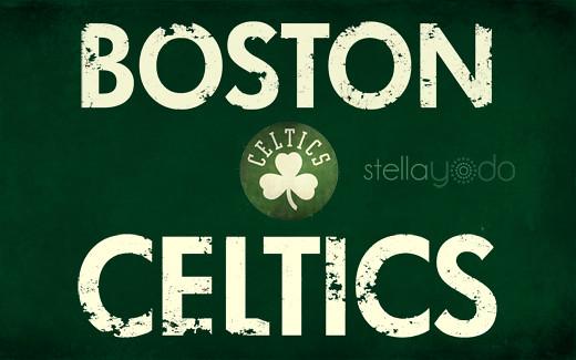 3d Basketball Wallpaper Boston Celtics Wallpaper V2 Version 2 Of Boston Celtics
