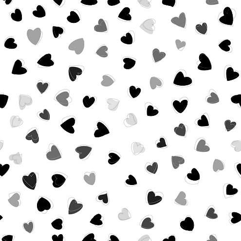 Betsey Johnson Wallpapers Quotes All Sizes Vector Scribble Hearts Background Transparent