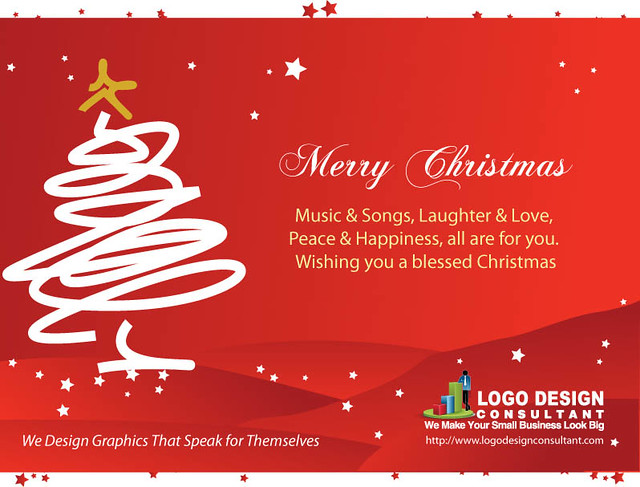 Christmas business cards templates free best of free christmas free e christmas cards for business selol ink business christmas email reheart Gallery
