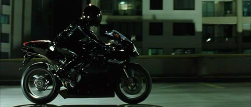Motorcycle Girl Wallpaper Leather Biker Girl Tobass Flickr