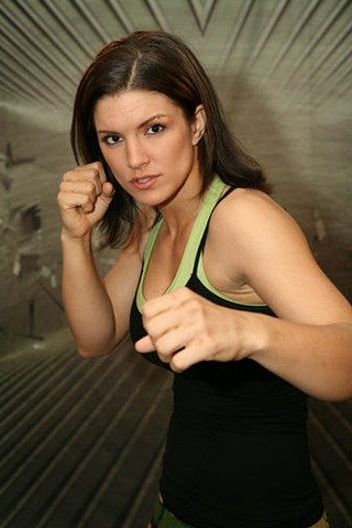 Amazing 3d Wallpapers For Mobile Gina Carano Iphone Wallpaper Click Here For More Ufc