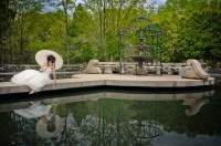 Lindsey - Felt Mansion Water Lily Garden | Christopher ...