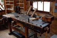 Classic Workbench | John McClumpha | Flickr