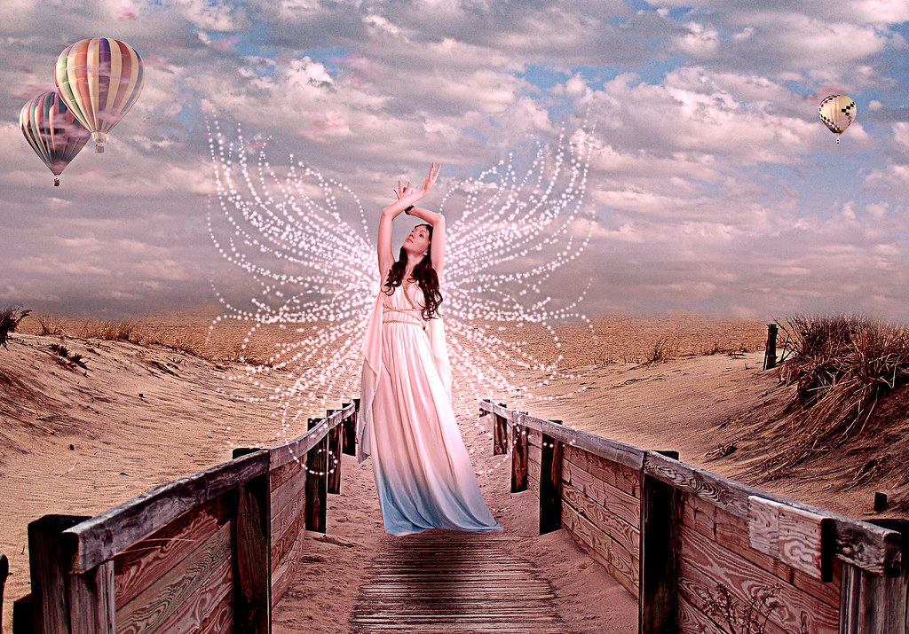 Wallpaper San Valentin 3d Lady Butterfly 48 365 Photo Manipulations Project