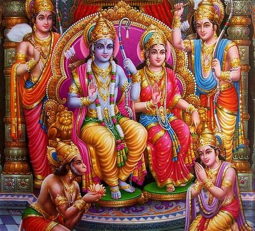 Maa Durga Wallpaper 3d Ram Darbar Check Out My Durga Maa Videos At Www Youtube