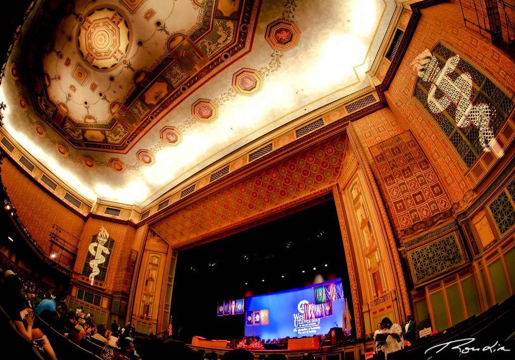 Pasadena Civic Auditorium I was able to rent an eyefish le\u2026 Flickr