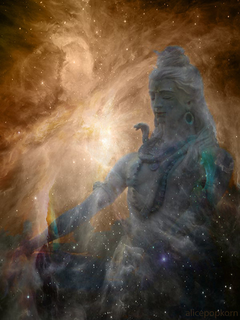 Shiv Parvati Wallpaper 3d Shiva Dreaming Created For The Nasa Remix Challenge 12